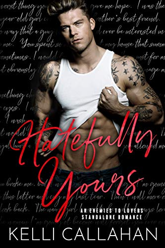 <strong>Battle lines are drawn and neither of them intends to play fair…<br>Kelli Callahan's <em>Hatefully Yours: An Enemies to Lovers Standalone Romance</em></strong>