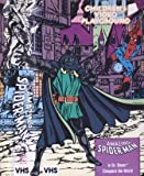 The Amazing Spider-Man: Dr. Doom Conquers the World (Children's Video Playground)