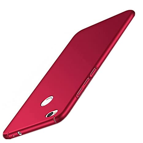 coque huawei p8 lite 2017 rouge