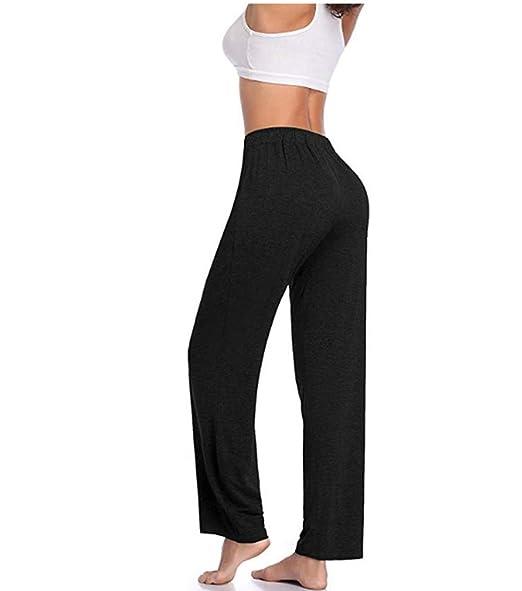 YH-Pants Pantalones de Yoga para Mujer 2019 Nuevo Pantalón ...