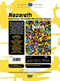 Nazareth - Homecoming - The Greatest Hits Live from Glasgow