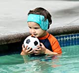 The Good Ears Swimming headband for babies - toddlers - kids - adults