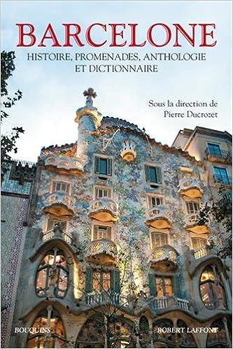 En savoir plus sur ce livre sur Barcelone...