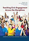 img - for Teaching Civic Engagement Across the Disciplines book / textbook / text book