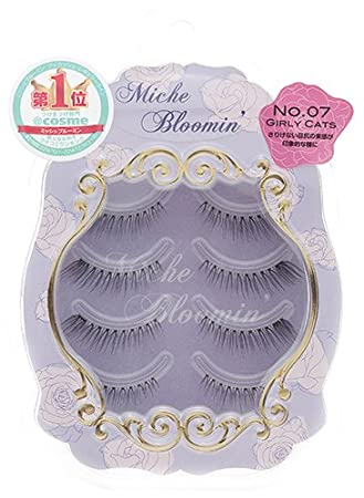830ad8c9ce4 Amazon.com: Miche Bloomin No.06 Girly Flair 4 Pairs: Beauty
