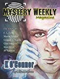 : Mystery Weekly Magazine: March 2019 (Mystery Weekly Magazine Issues)