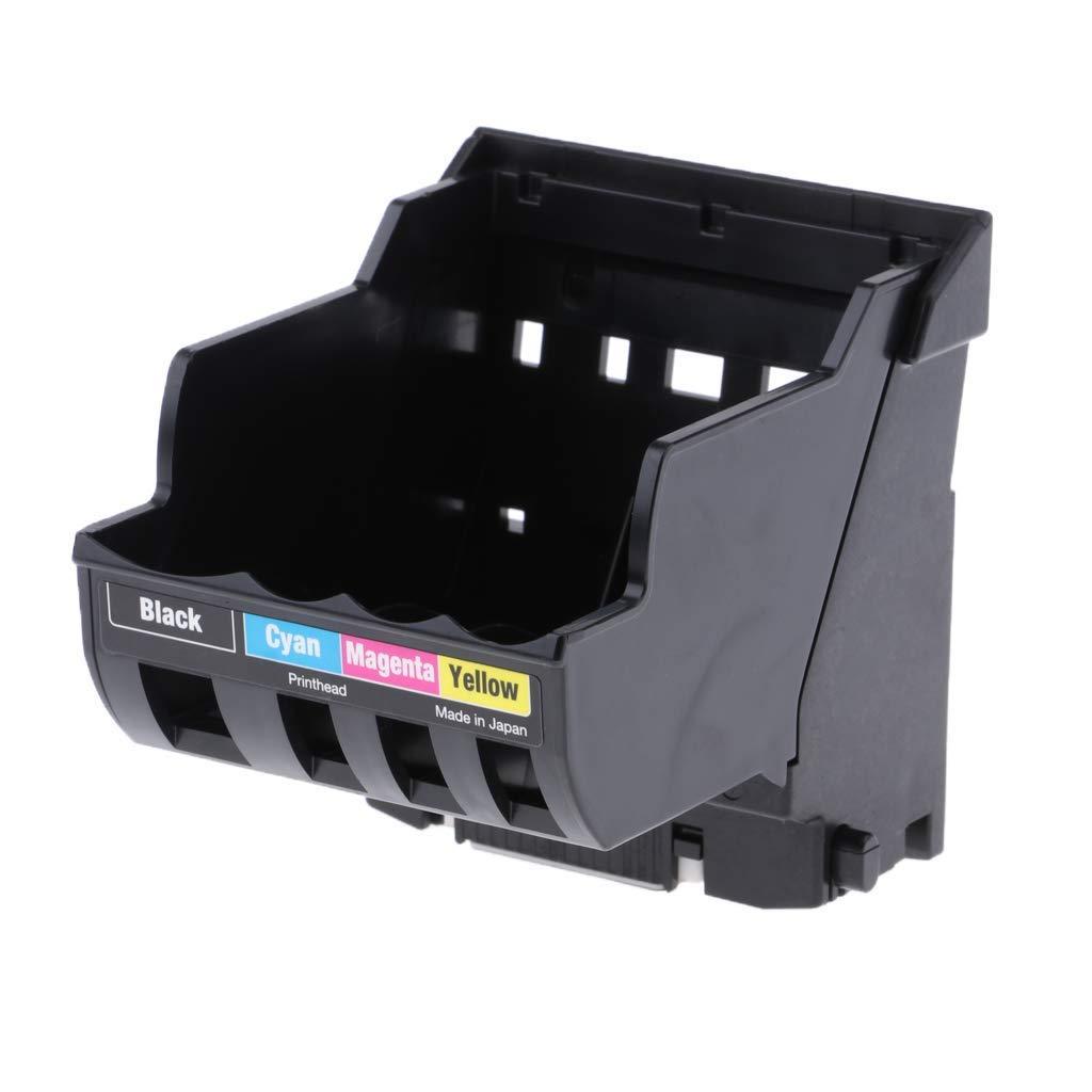 Tubayia - Cabezal de impresión para Impresora Canon S520 ...