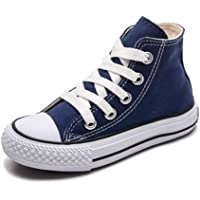 Zapatos de Lona de Primera Parte de los