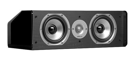 Review Polk Audio CS10 Center