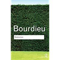 Distinction (Routledge Classics)