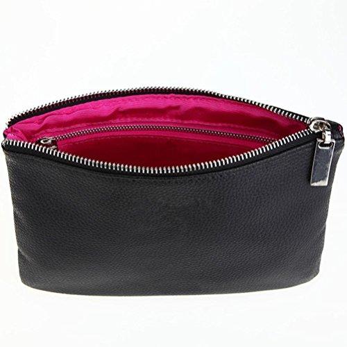 YJYdada Multifunction Travel Cosmetic Bag Makeup Pouch Toiletry Zipper Wash Organizer (Baskets Ikea Storage Wicker)