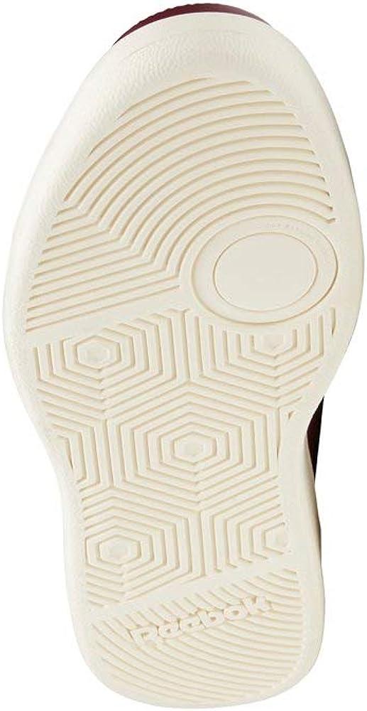 Reebok Royal Techque T, Chaussures de Tennis Homme Merlot Chalk Sahara