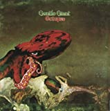 Octopus by Gentle Giant (2011-09-27)