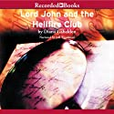 Lord John and the Hellfire Club Audiobook by Diana Gabaldon Narrated by Jeff Woodman
