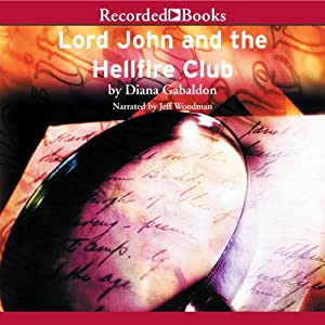 Lord John and the Hellfire Club Audiobook