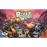 Rivet Wars: Heavy Metal Expansion RW0010