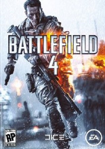 Battlefield 4 [Instant Access]