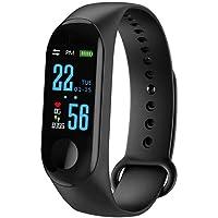 M3 Smartwatch Screen M3 Smart Bracelet Band Heart Rate Monitor Blood Pressure Fitness Tracker Waterproof