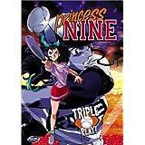 Princess Nine - Triple Play (Vol. 3) by Hilary Haag