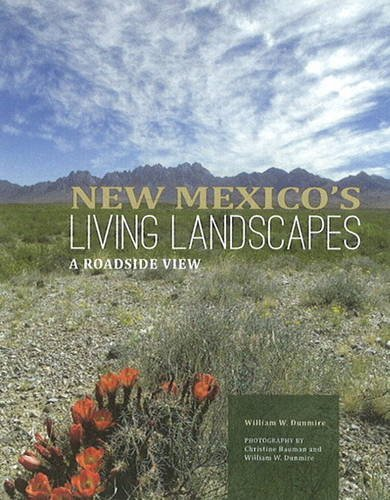 - New Mexico's Living Landscapes:  A Roadside View