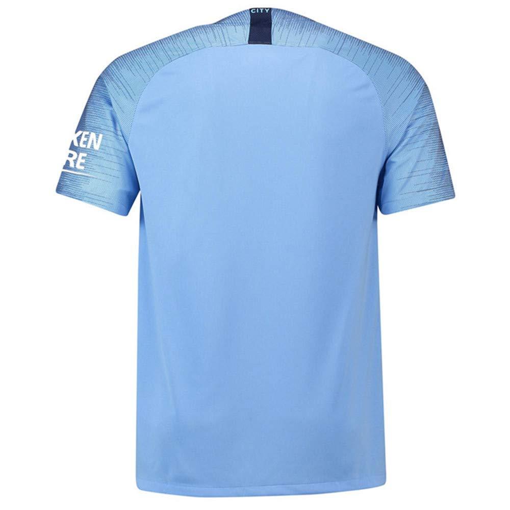 Shihong-G Camisetas Personalizadas personalice 12 Camisetas de Uniformes de Clubes de f/útbol con su Nombre y n/úmero para ni/ños//Adultos