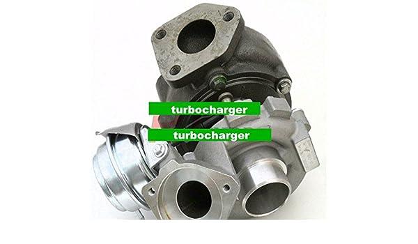 GOWE Turbocompresor para turbina/todo Turbocompresor Turbo para BMW X3 2.0 D E83/e83 N GT1749 V completa Turbos 717478/750431 - 5013s/750431 - 5012S: ...