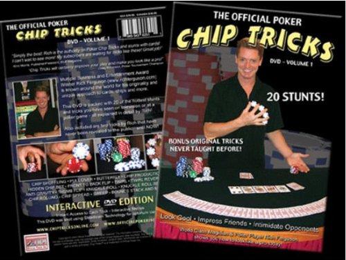 Brybelly Holdings DVD-0018 Rich Holdings Ferguson Chip Rich Tricks DVD-0018 B00SU0BZTC, エスネットショップ:66963c03 --- itxassou.fr