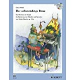 The Selfish Giant Book/CD: A Fairy Tale After Oscar Wilde (German Text) (Hardback)(German) - Common
