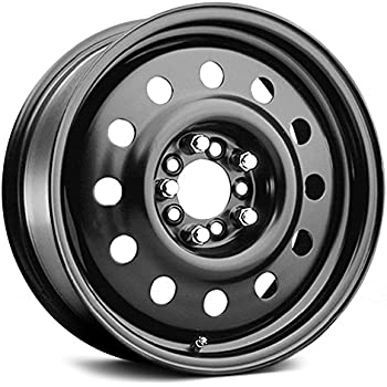 Amazon Com 15 Quot Chevy Cobalt 4 Lug Steel Wheel Rim Automotive