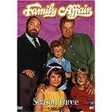Family Affair: Season 3 by Mpi Home Video
