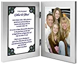 Best Poetry Gifts Aunt Frames - Aunt and Uncle Gift from Niece or Nephew Review