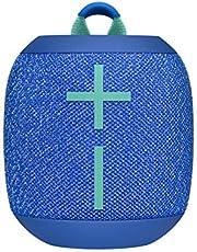 Ultimate Ears Wonderboom 2 Draagbare Bluetooth Luidspreker - Bermuda Blauw