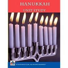 Hanukkah Unit Study