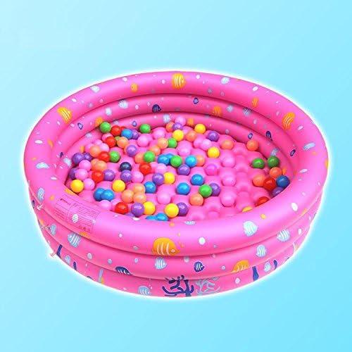 gouyong 3 Anillo Ocean bolas empaquetado bola Piscina hinchable ...