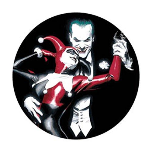 DC Comics Originals The Joker W/Harley Quinn 1.25
