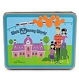 Disney World 40th Anniversary SHAG 10 Postcard Set in Tin