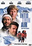 Into Thin Air: Death on Everest (Bilingual)