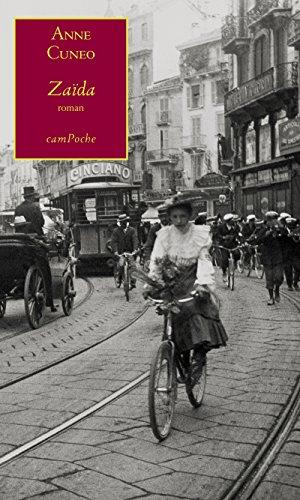 zaida-roman-biographique-campoche-french-edition