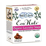 Eco Nuts Eco Nuts-Certified Organic Laundry 360 Loads