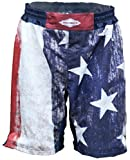 Matman Freedom Fight Men's Wrestling Shorts