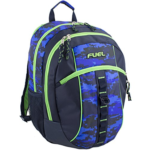 Fuel Sport Active Multi-Functional Backpack, - Outlet Apparel Sports