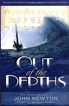 Out of the Depths by [Newton, John]