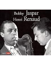 Bobby Jaspar Henri Renaud