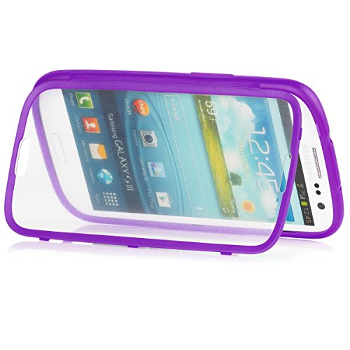 Galaxy S3 Waterproof Case - 8