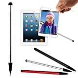 #10: MChoice Touchscreen Pen Stylus Universal For iPhone Ipad For Samsung Tablet Phone PC