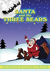 Santa and the Three Bears