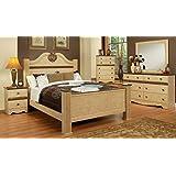 Amazon.com: California King - Bedroom Sets / Bedroom Furniture ...