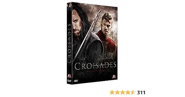 Croisades [DVD]: Amazon.es: Nicolas Cage, Hayden Christensen ...