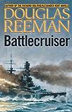 Battlecruiser (Modern Naval Fiction Library Book 4)