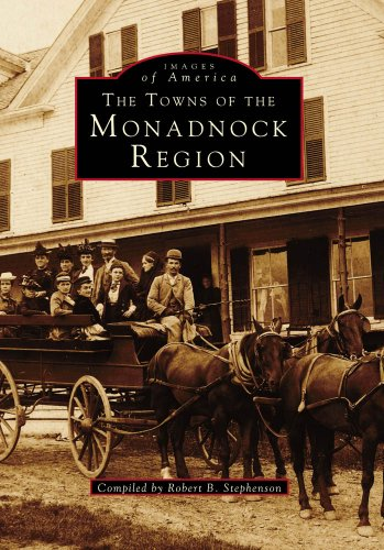 The Towns of the Monadnock Region (Images of ()